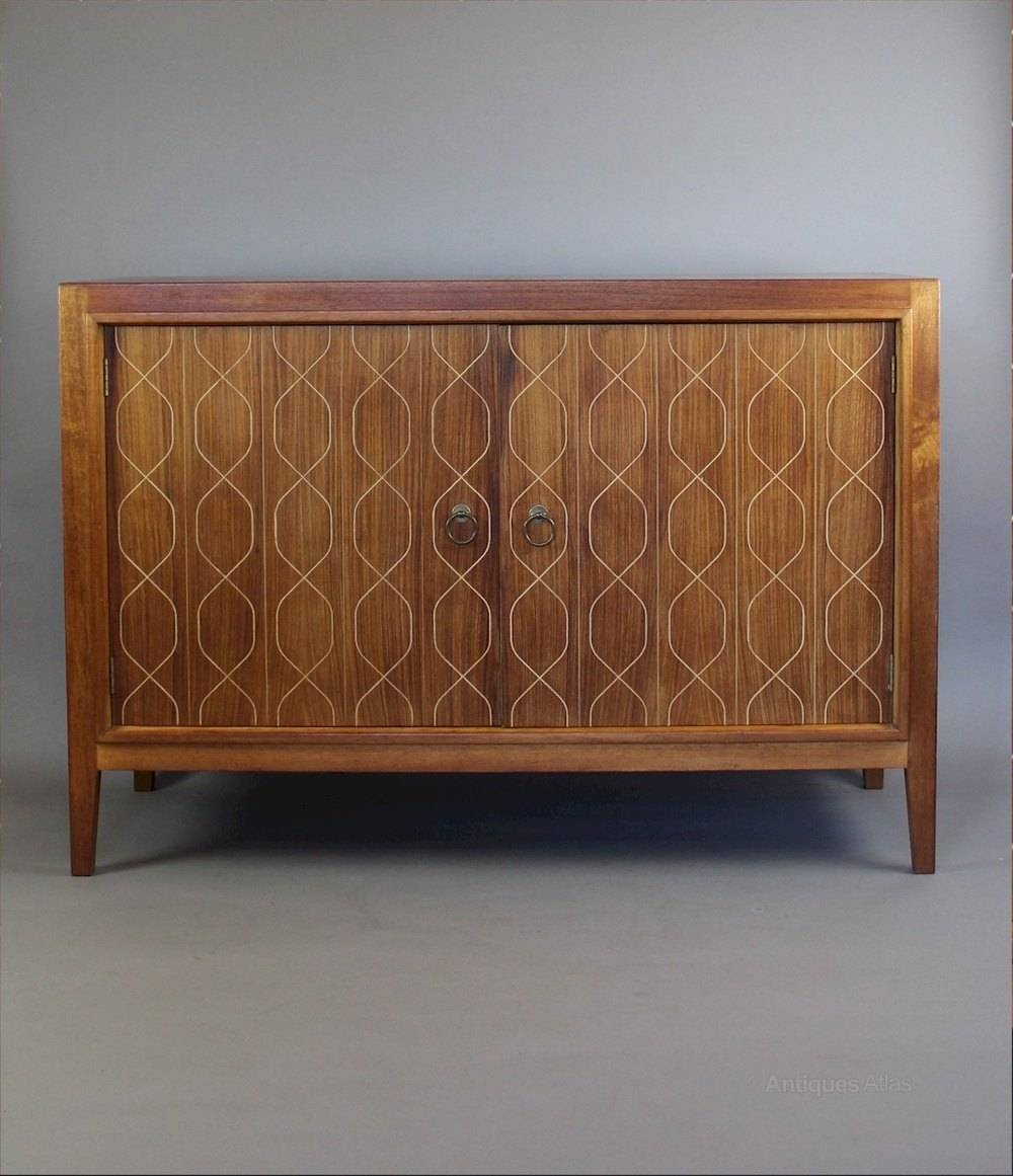 Antiques Atlas – Gordon Russell Double Helix Sideboard For Best And Newest Gordon Russell Helix Sideboards (#2 of 15)