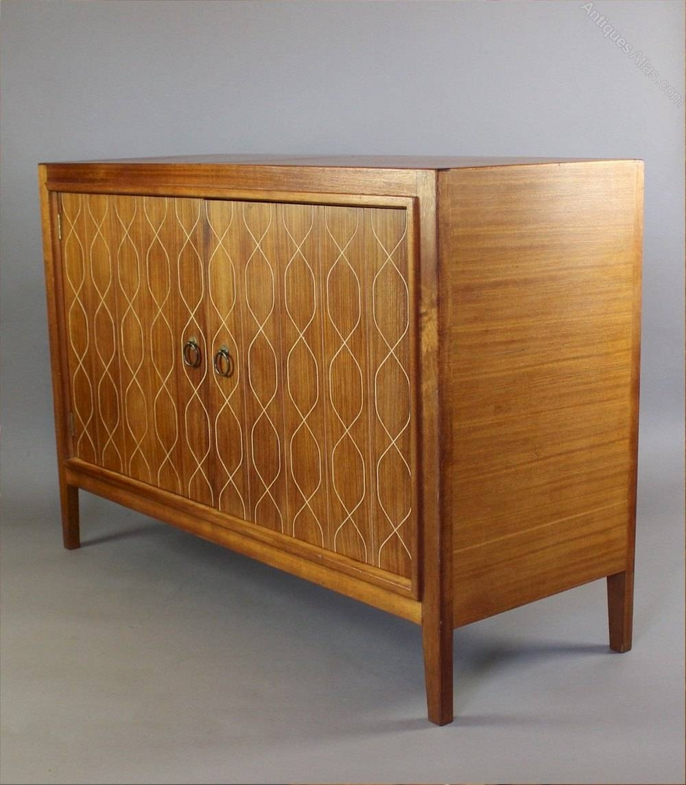 Antiques Atlas – Gordon Russell Double Helix Sideboard Pertaining To 2018 Gordon Russell Helix Sideboards (#3 of 15)