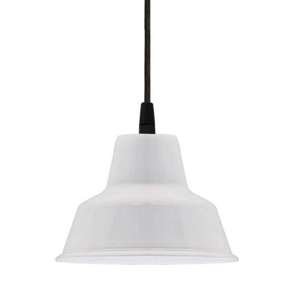 Artesia Mini Pendant Light, Mini Barn Light | Barn Light Electric With Recent White Mini Pendant Lights (#1 of 15)