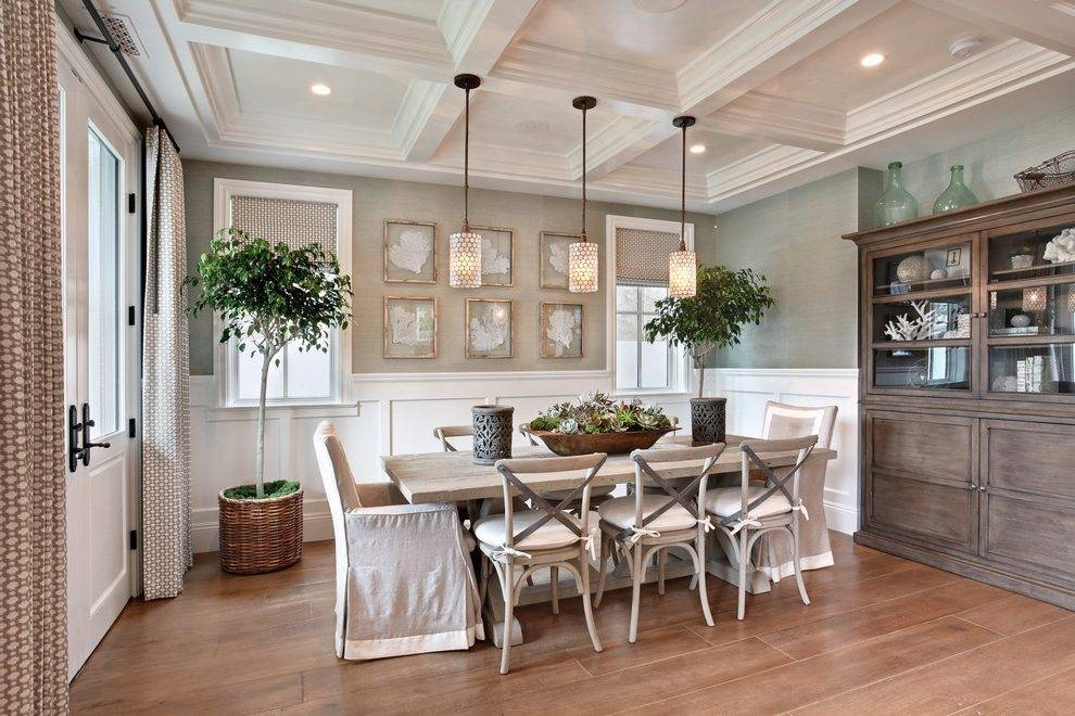 Beach House Pendant Lights Kitchen Contemporary With Modern Intended For Most Popular Beach House Pendant Lighting (View 6 of 15)