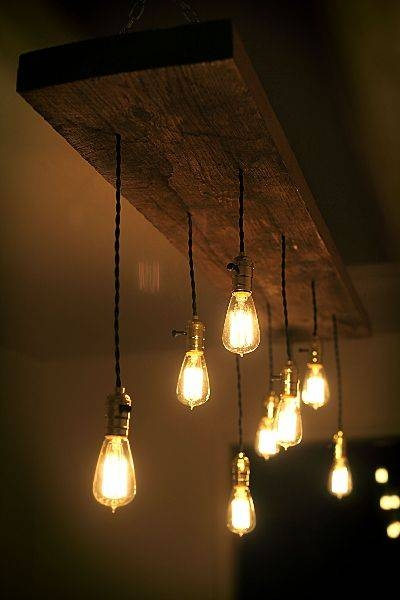 Best 25+ Edison Bulbs Ideas On Pinterest | Edison Bulb Light For Most Up To Date Edison Bulb Pendant Lights (#2 of 15)
