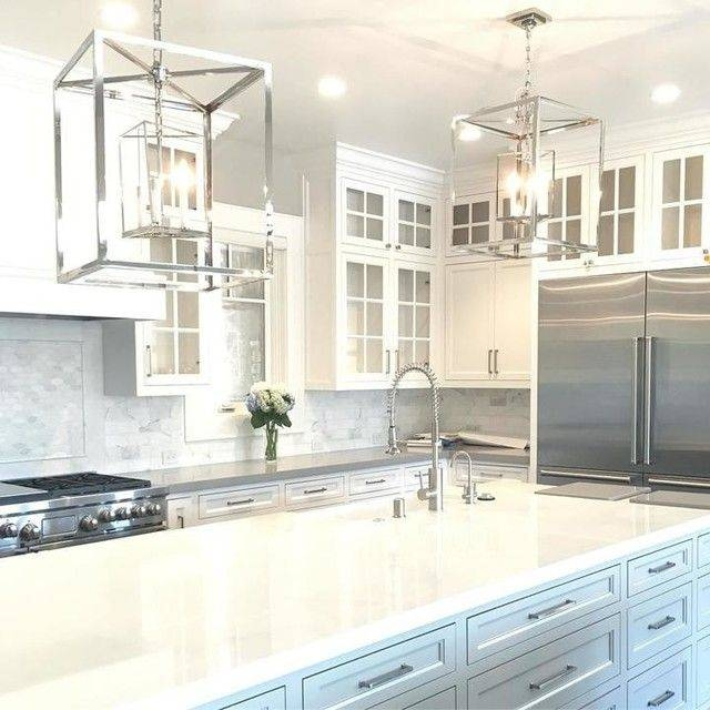 Best 25+ Island Pendants Ideas On Pinterest | Island Lighting With Best And Newest Pendant Lights For Island (#2 of 15)