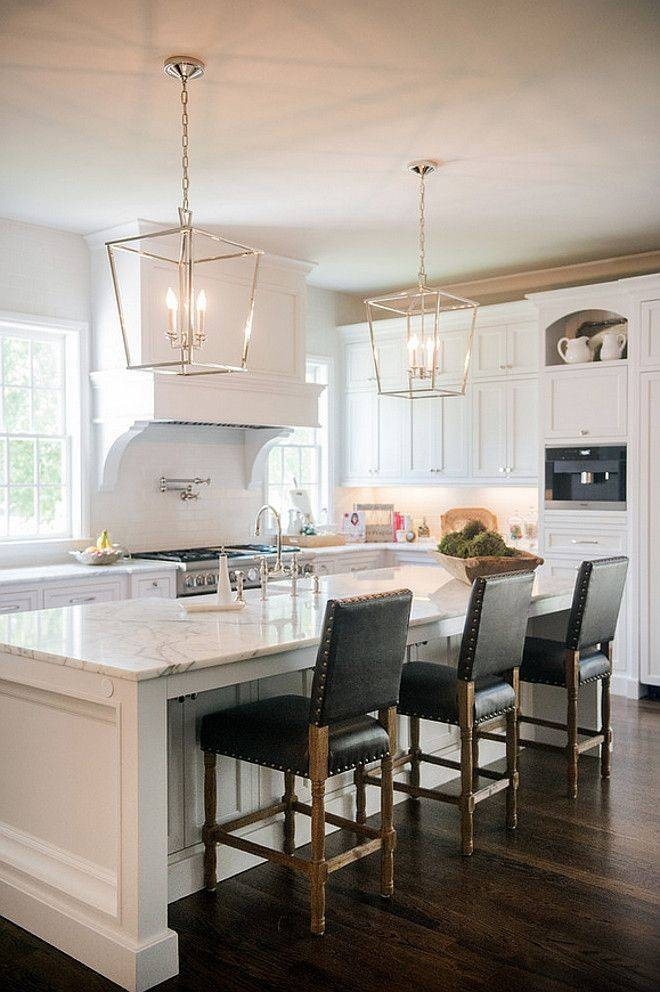 Best 25+ Kitchen Island Lighting Ideas On Pinterest | Island For Recent Island Pendant Lights (#4 of 15)