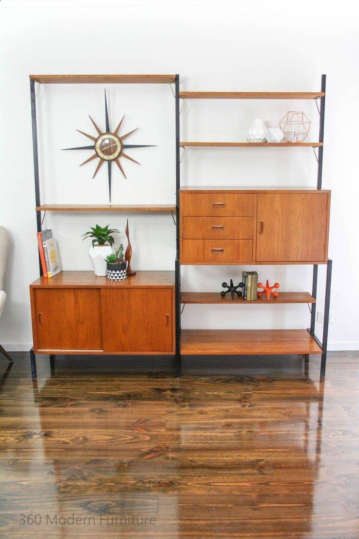 Best 25+ Vintage Sideboard Ideas On Pinterest | Retro Sideboard Inside Most Up To Date Quirky Sideboards (#6 of 15)