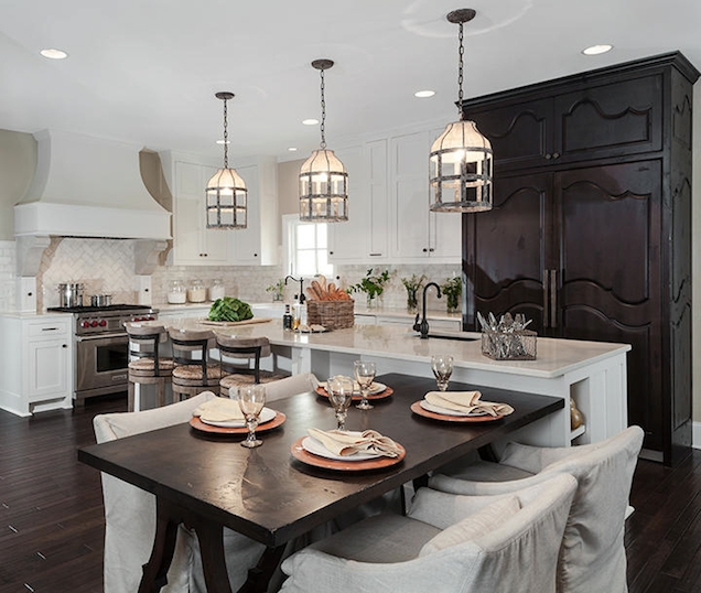 Best Pendant Lighting For Kitchen Photos – Liltigertoo Inside Current Country Pendant Lighting For Kitchen (View 3 of 15)