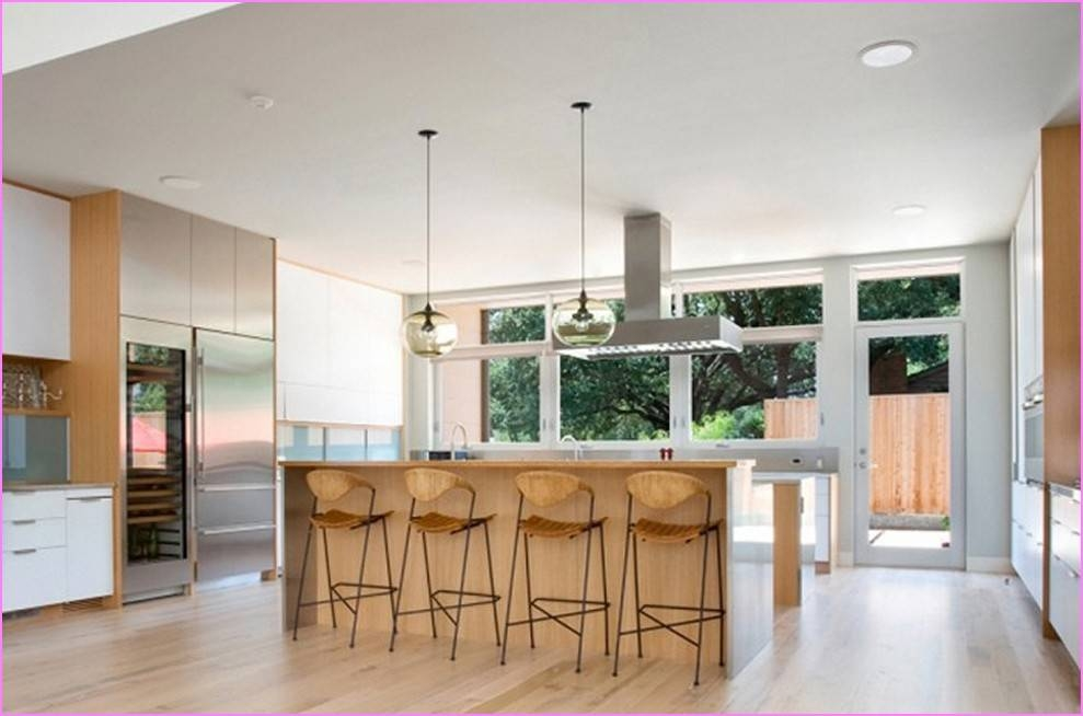 Best Pendant Lights Over Island In Kitchen Pendant Lights Kitchen For Current Pendant Lights For Kitchen Over Island (View 5 of 15)