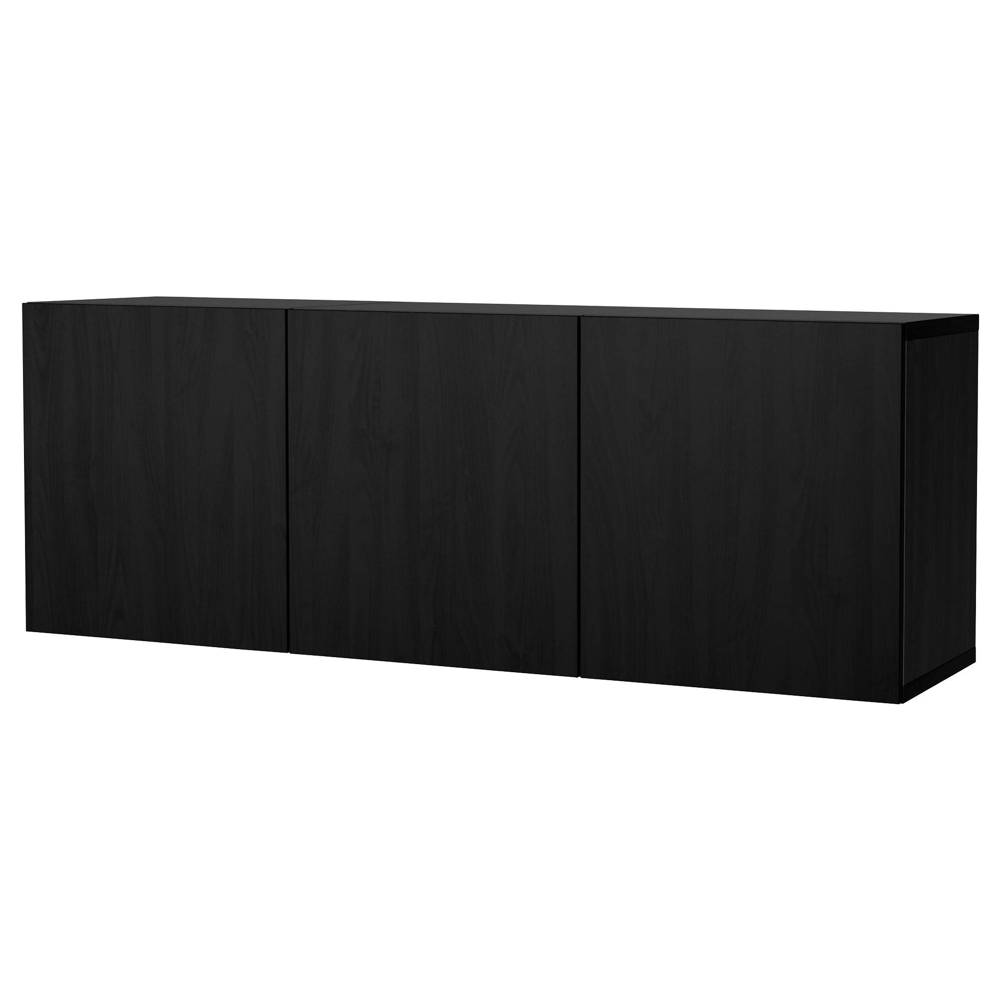 Bestå System – Combinations & Tv Benches – Ikea With Regard To Newest Black Brown Sideboards (#2 of 15)