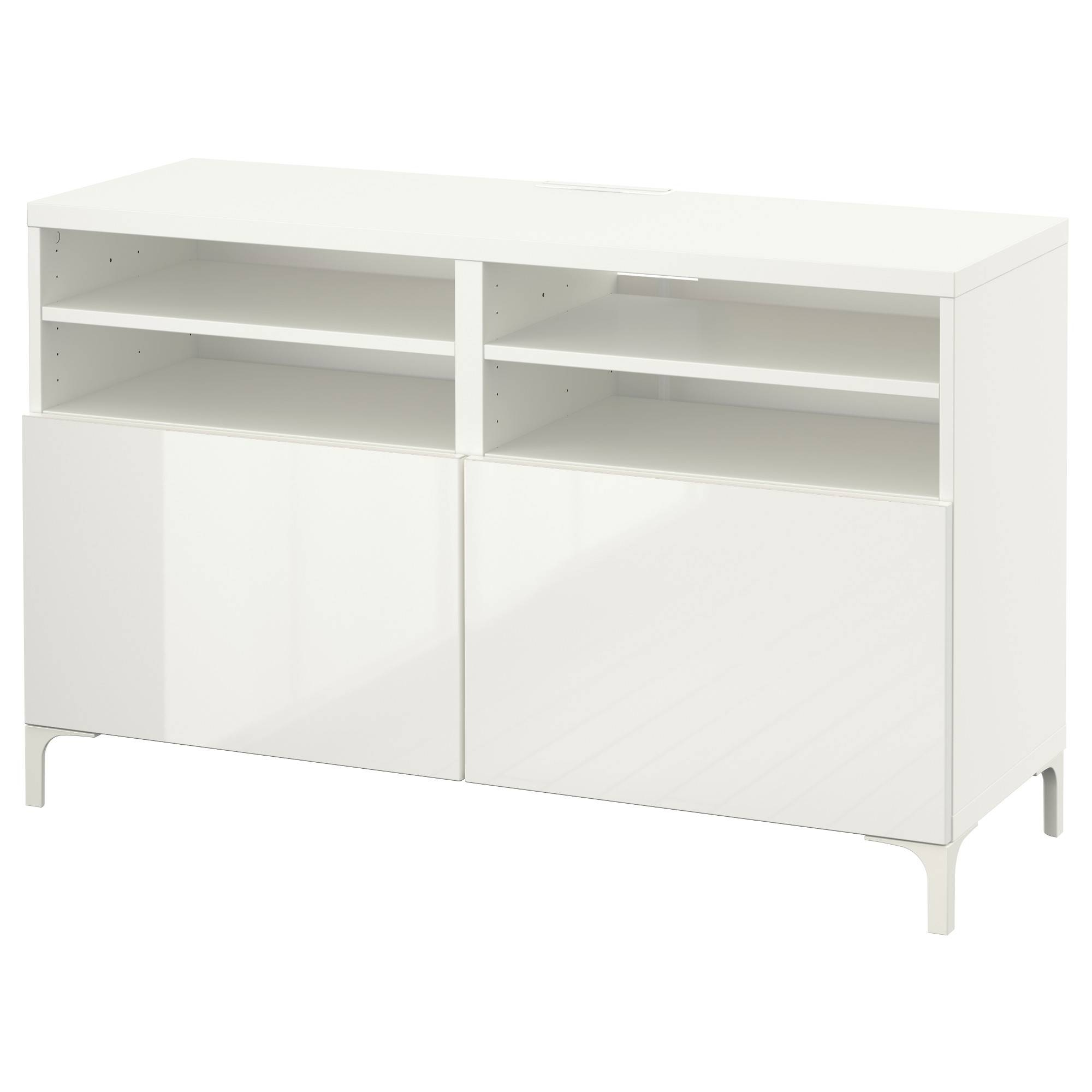 15 best of white gloss ikea sideboards. Black Bedroom Furniture Sets. Home Design Ideas