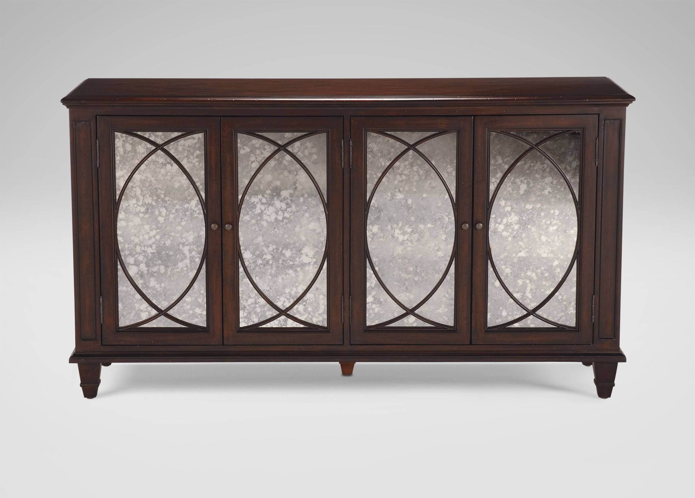 Brandt Buffet | Buffets, Sideboards & Servers For Most Recently Released Ethan Allen Sideboards (#1 of 15)