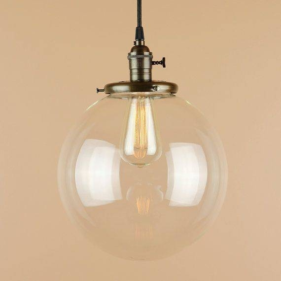 Bronze Pendant Light Design Within Globe Prepare 8 – Bitspin (#7 of 15)