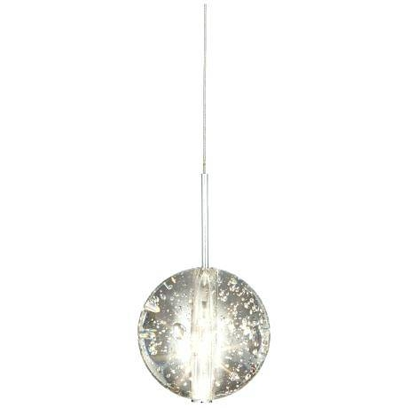 Bubble Pendant Light – Singahills Intended For Most Recently Released Glass Bubble Pendant Lights (#2 of 15)