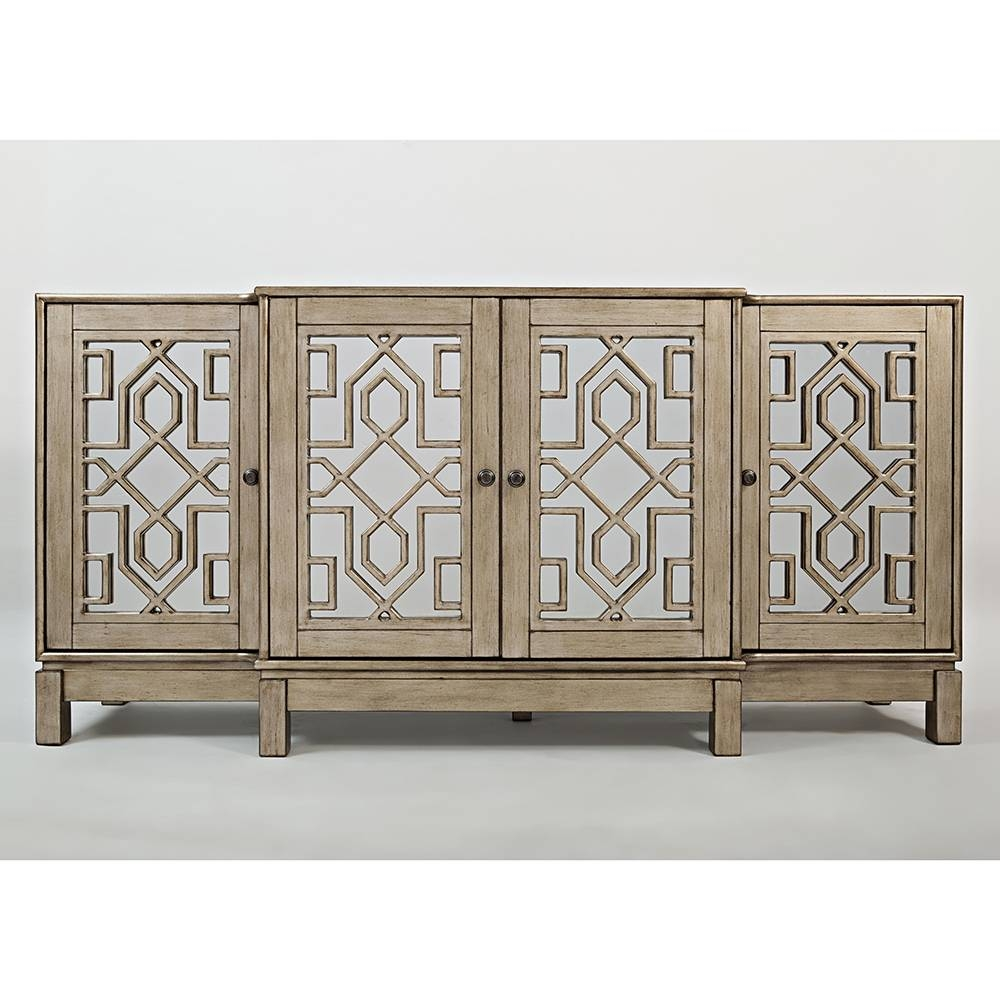 Buffet & Serving Sideboards At Dynamic Home Decor Regarding Most Popular Ronan Sideboards (View 13 of 15)