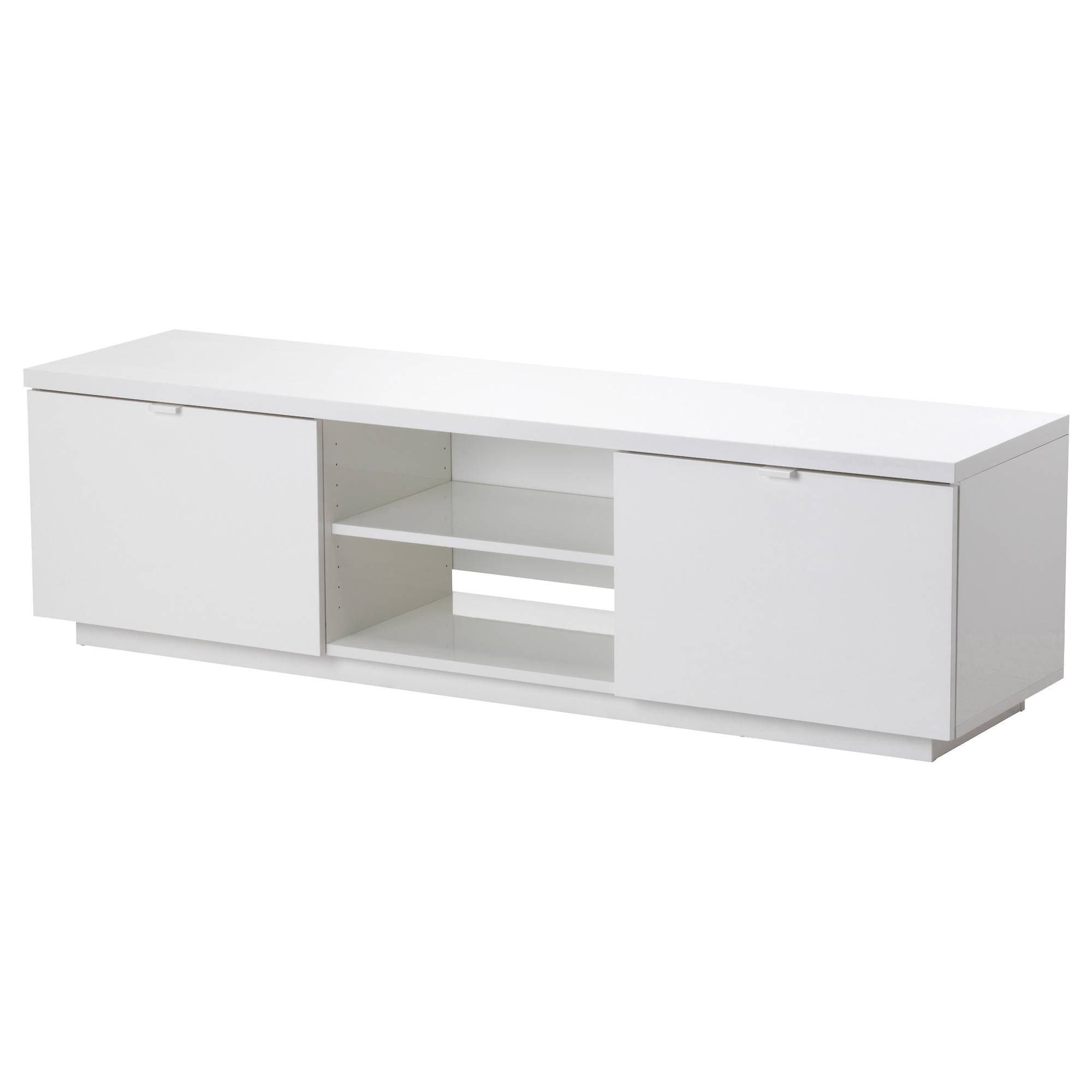 Byås Tv Unit – Ikea Throughout Recent White Gloss Ikea Sideboards (View 9 of 15)