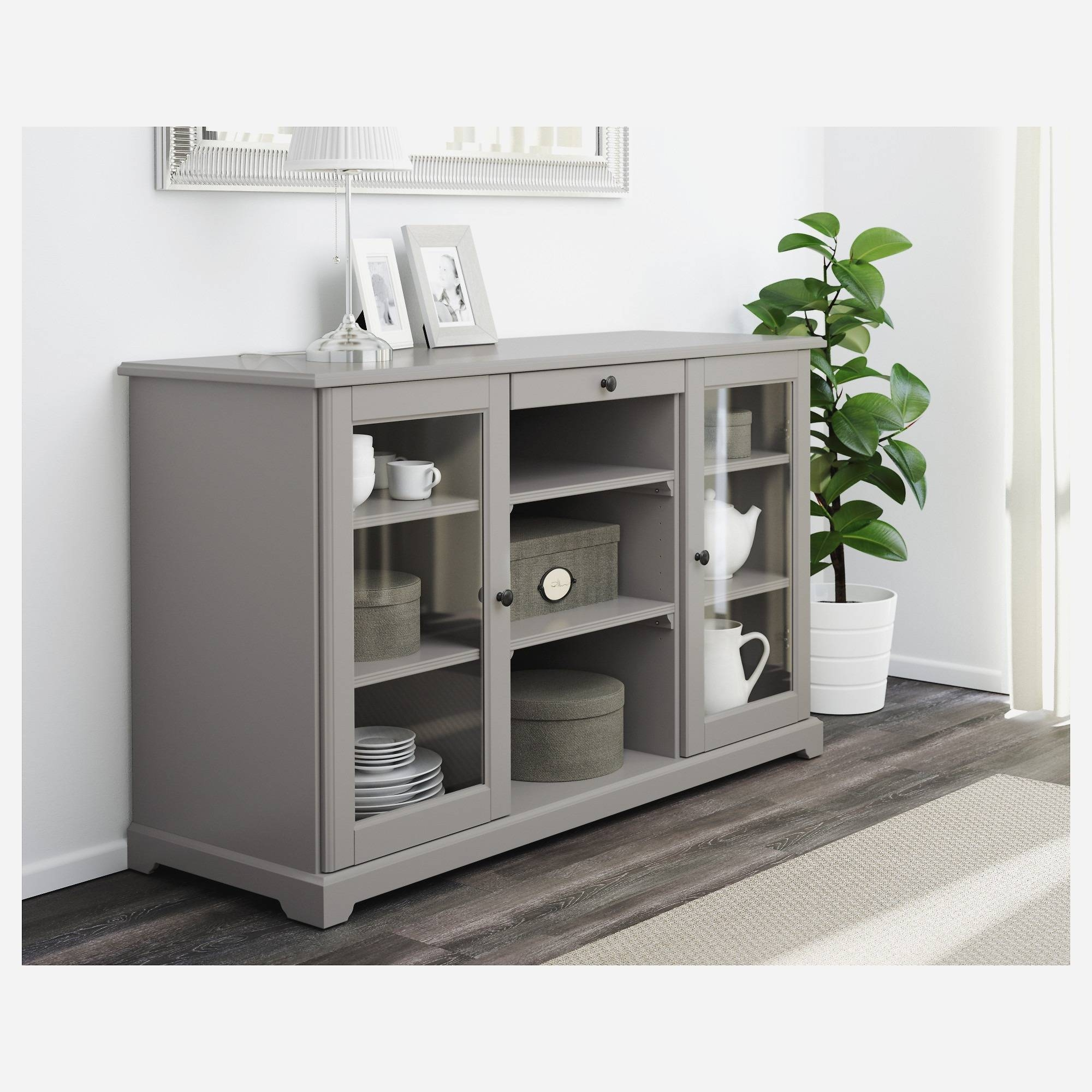 15 Best Ideas Of Liatorp Sideboards