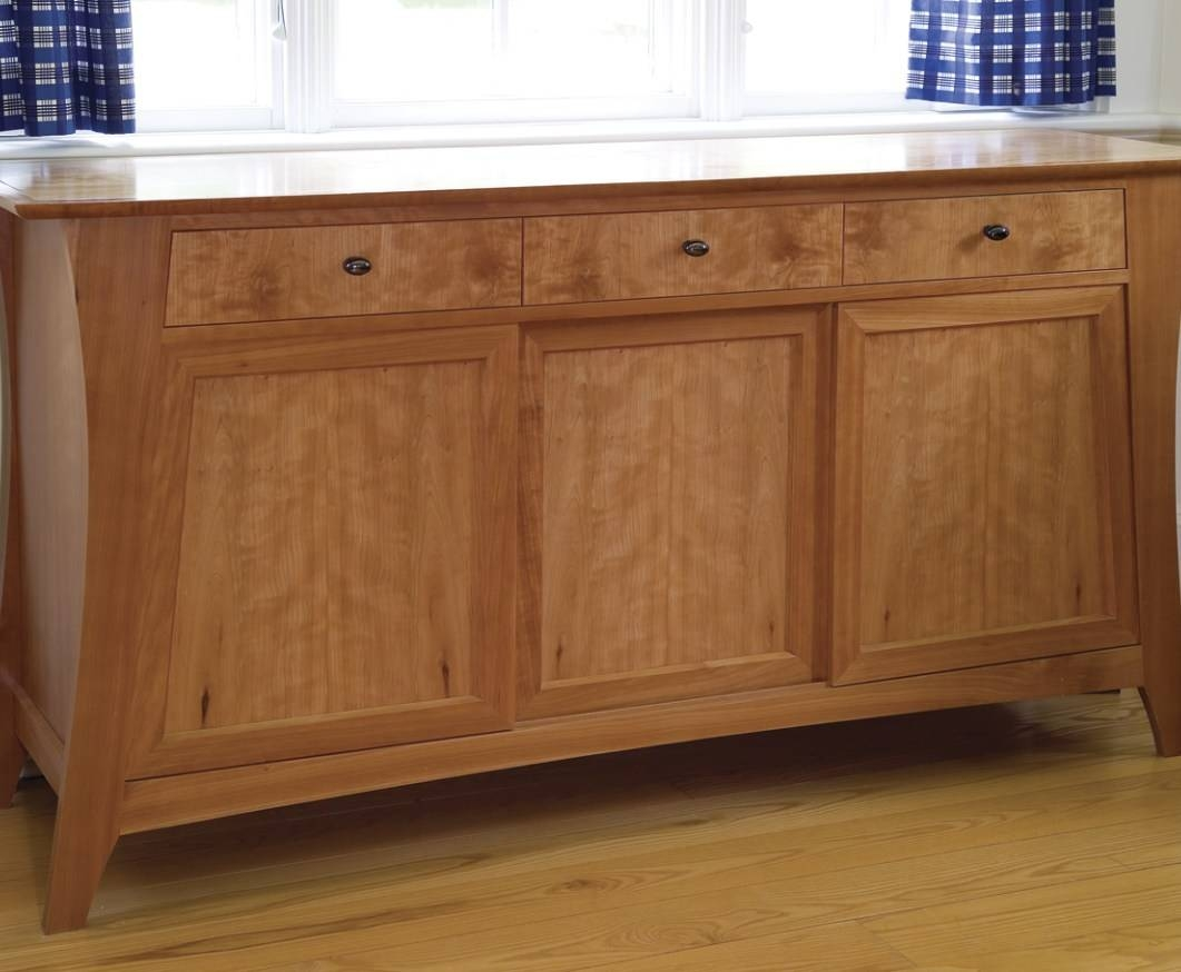 Cabinet : Wonderful Kitchen Buffets Sideboards Wonderful Narrow Intended For Most Recently Released Small Narrow Sideboards (#4 of 15)