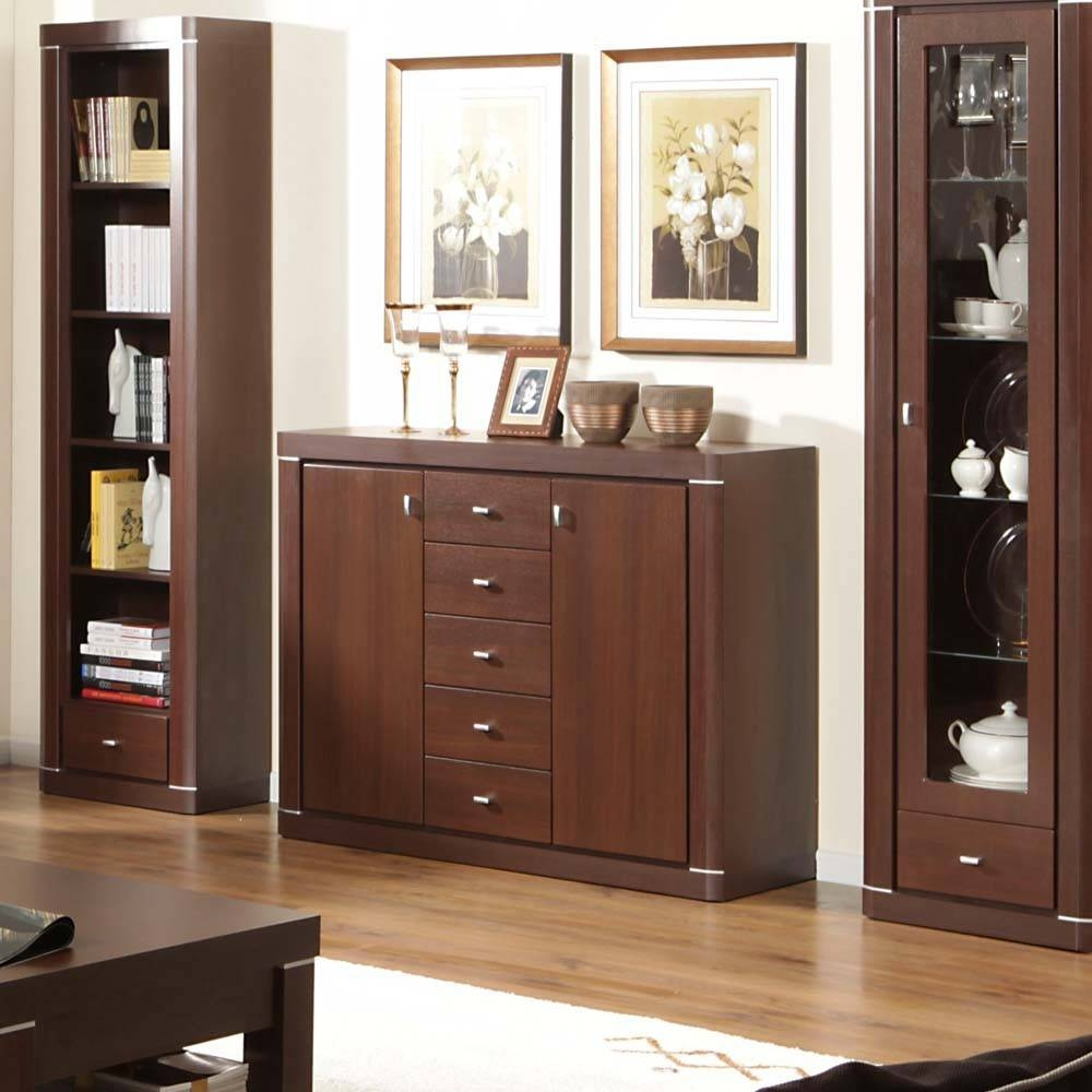 Camden Sideboards And Cabinets   Sideboards Online – Zurleys Uk In Newest Sideboard Cabinets (#4 of 15)