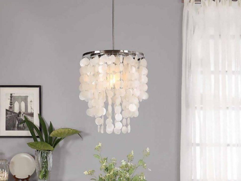 Chandeliers Design : Marvelous Black Chandelier Sputnik Bathroom Within Current Pendant Lights For Nursery (#5 of 15)