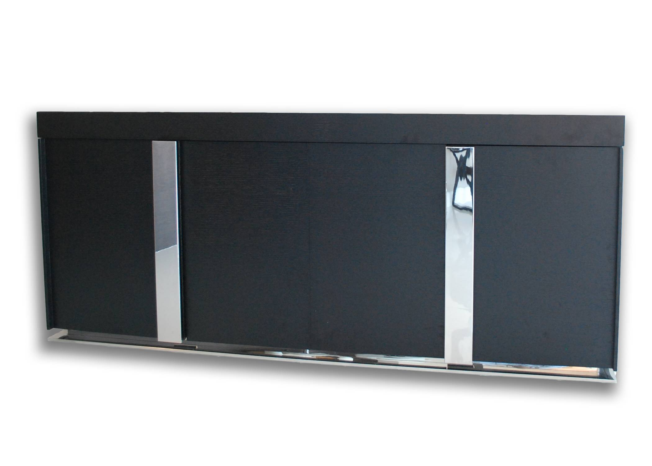 Cheap Black Ikea Sideboard For Modern Interior Storage Design Inside Recent Cheap Sideboards (#4 of 15)