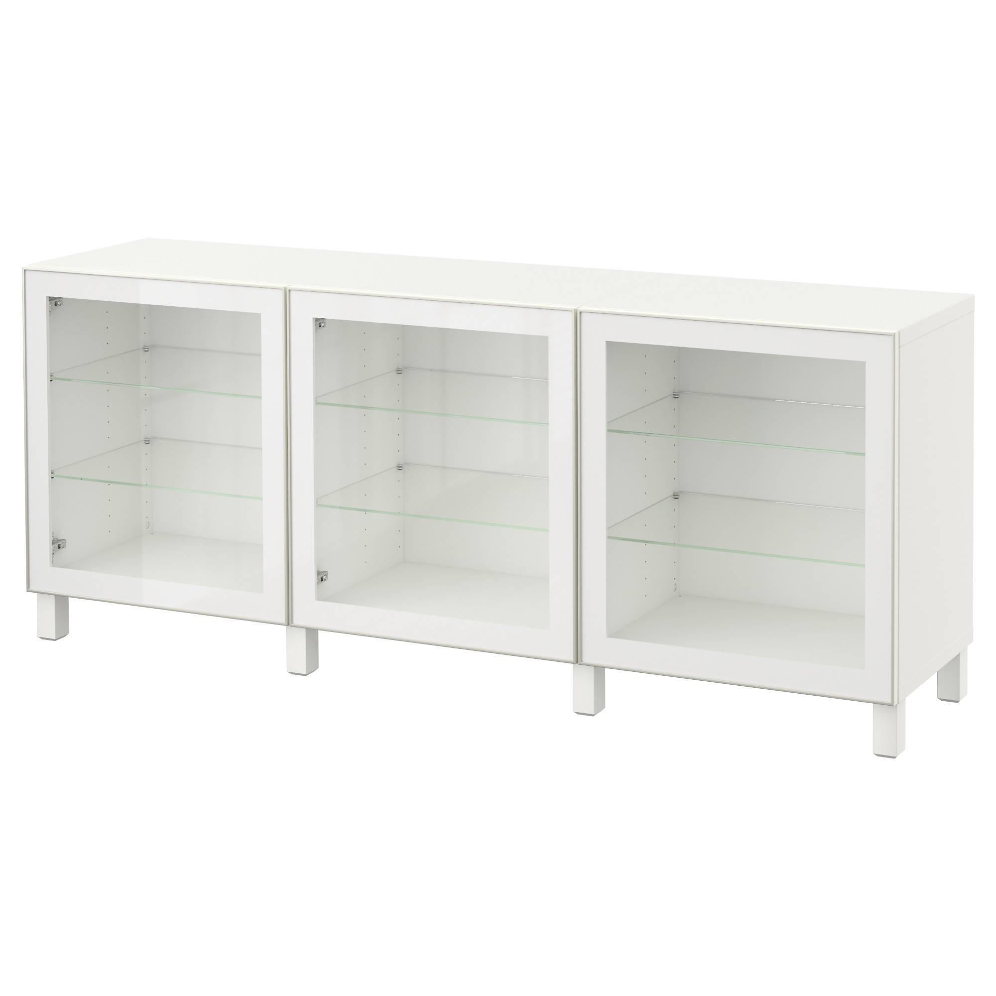 15 best of white gloss ikea sideboards for White gloss sideboards at ikea