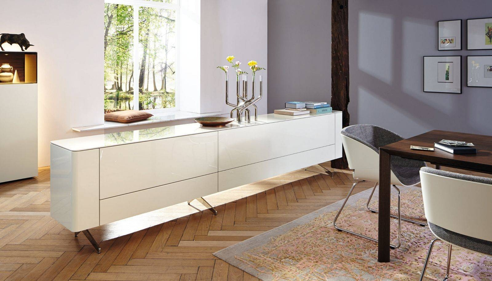 Popular Photo of Hulsta Sideboards