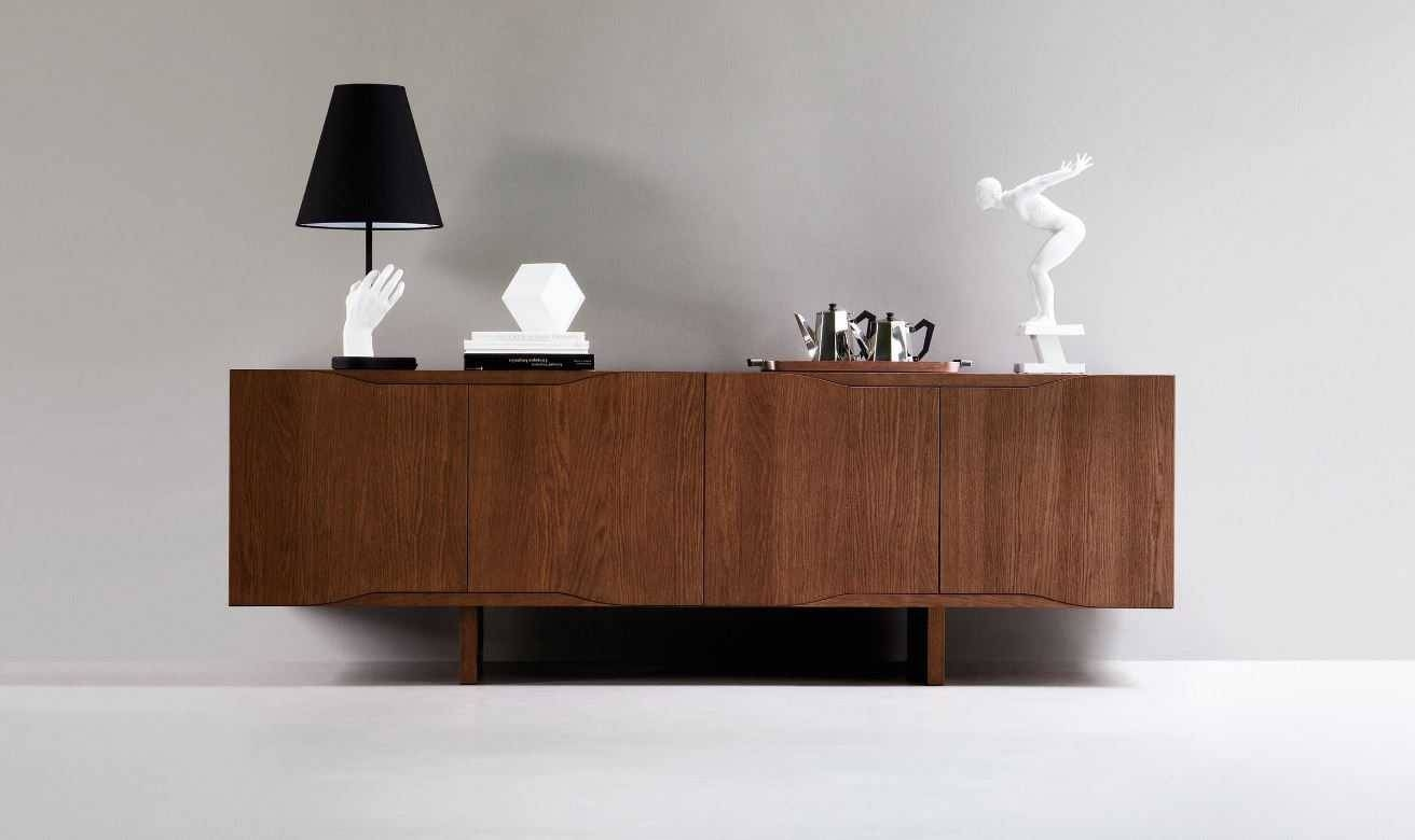 Contemporary Sideboards And Buffets (#4 of 15)