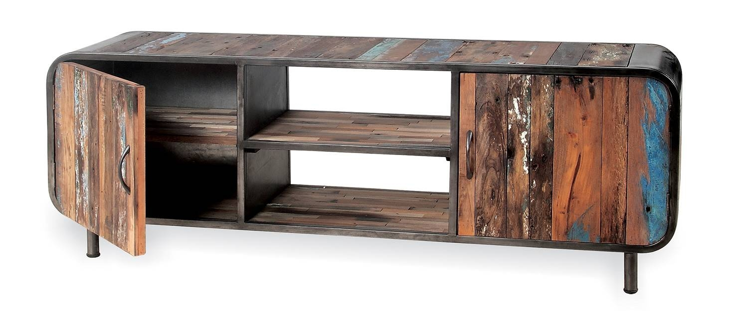 Creative Sideboard Tv Cabinet Home Design New Gallery Under Within Best And Newest Sideboards And Tv Units (#3 of 15)