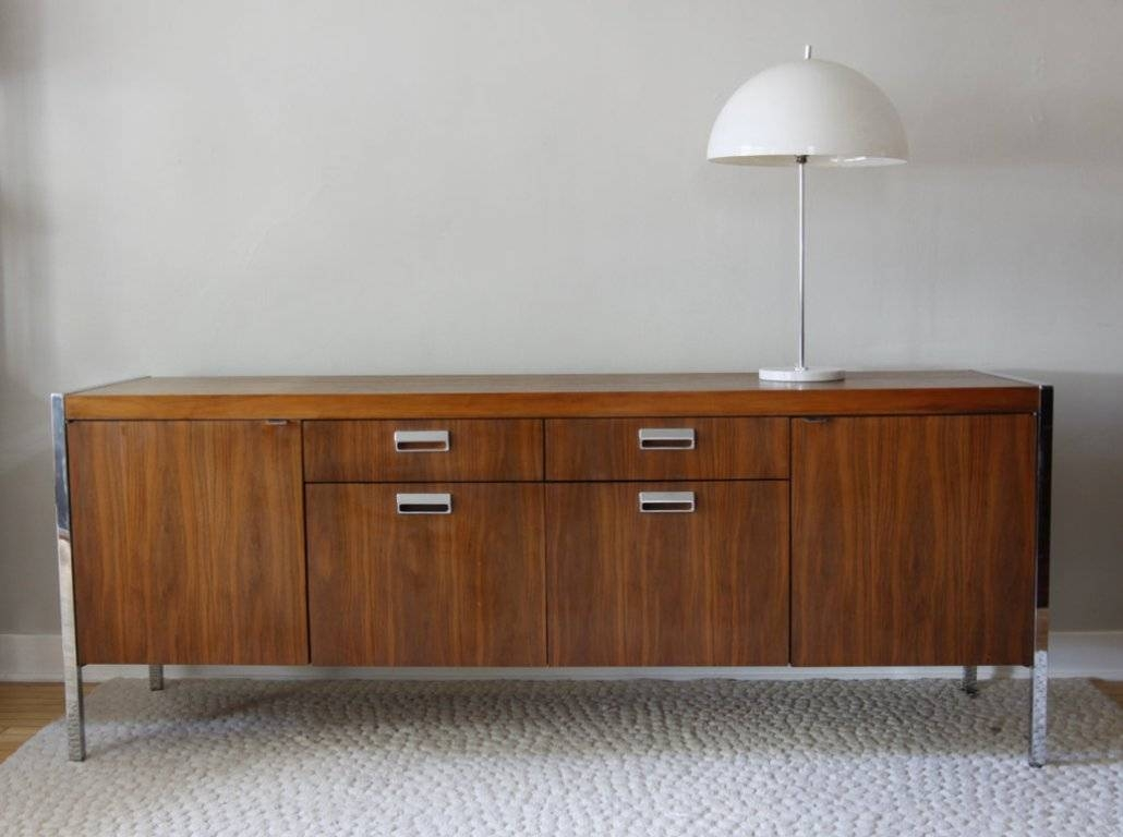 Credenzas And Sideboards Sideboard Cabinet Long Legged Mid Century Inside Most Current Credenzas And Sideboards (View 11 of 15)
