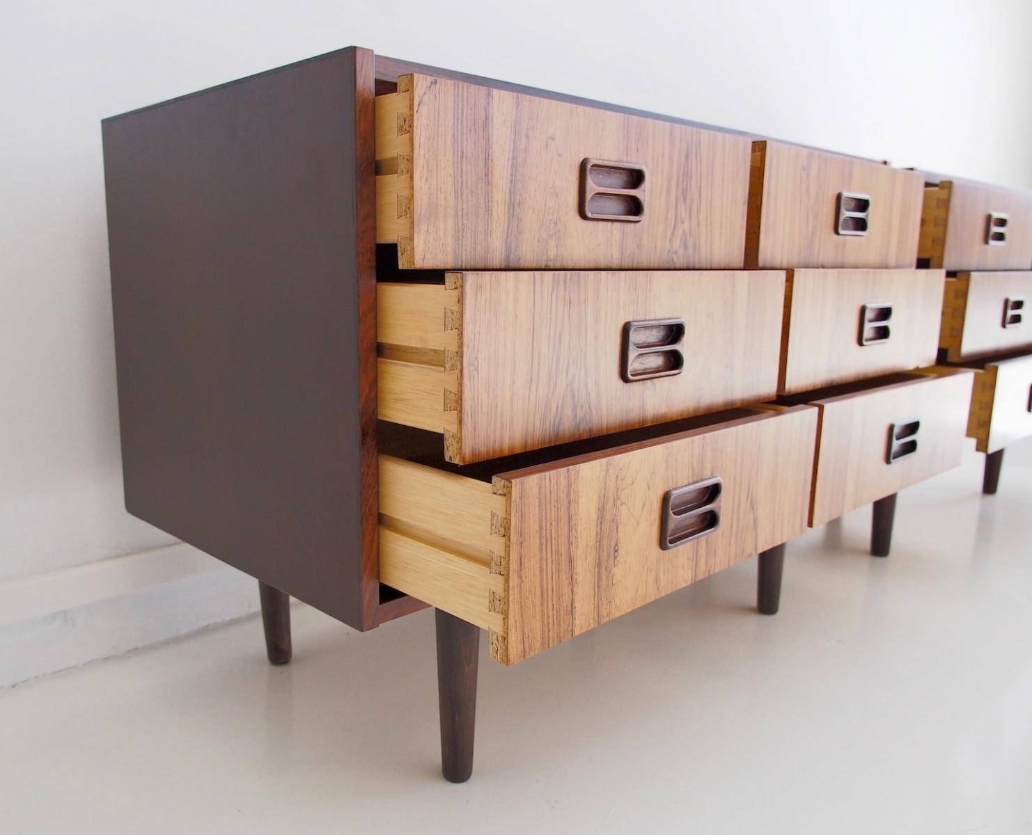 Popular Photo of Sideboards With Drawers