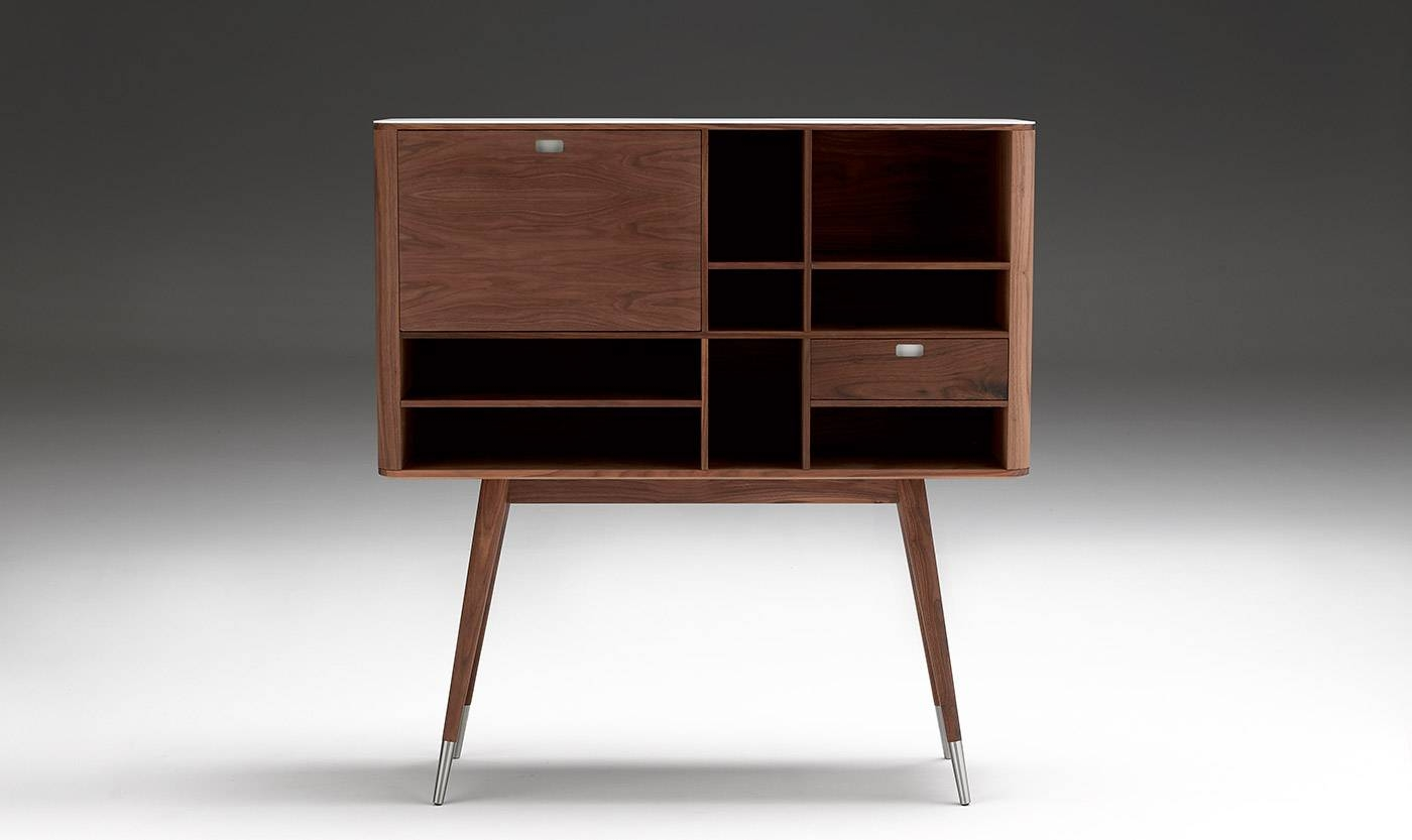 Danish Retro Furniture For Most Popular Danish Retro Sideboards (#4 of 15)