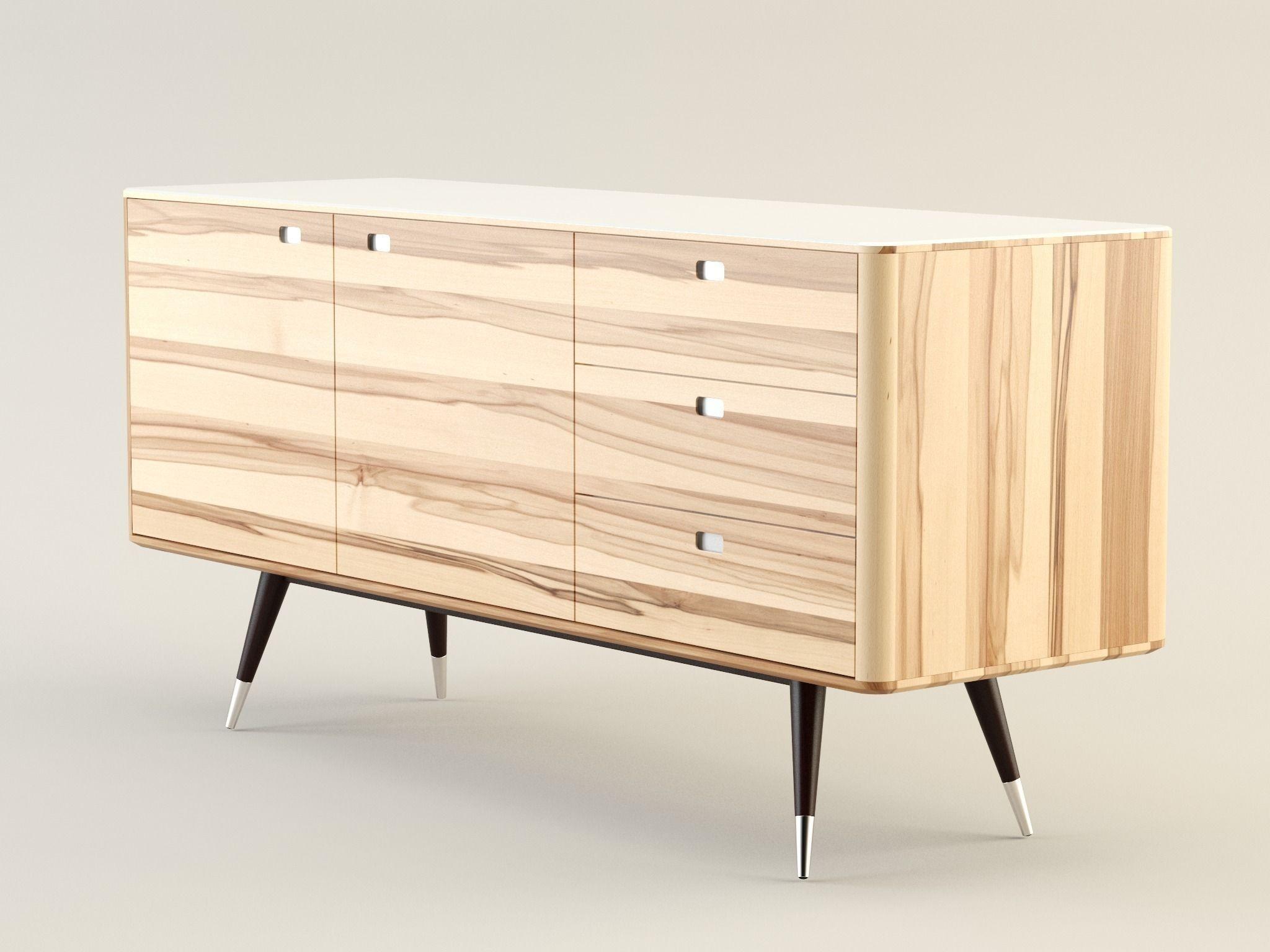 15 best of danish retro sideboards. Black Bedroom Furniture Sets. Home Design Ideas