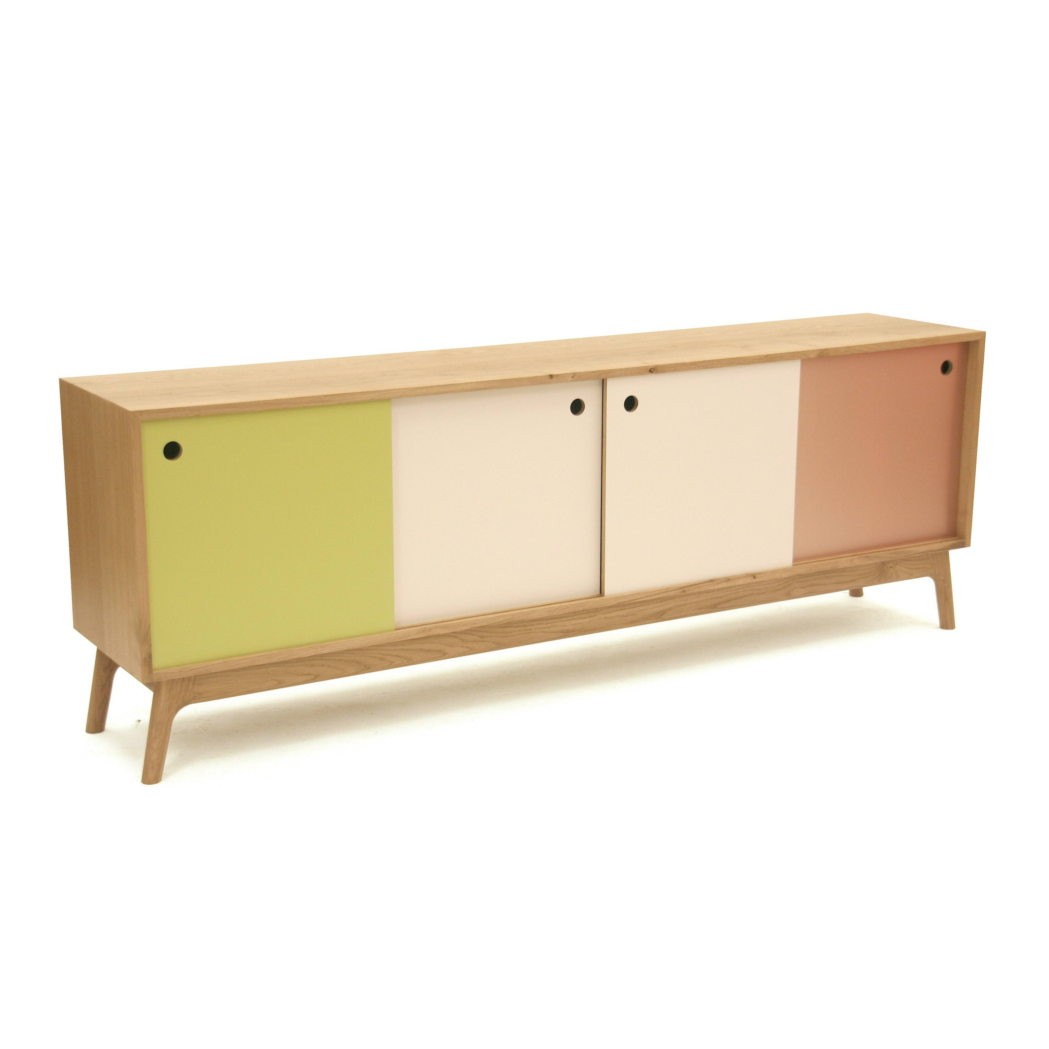 Design 20:20 Sideboard Triple Intended For Most Recently Released Bespoke Sideboards (#6 of 15)