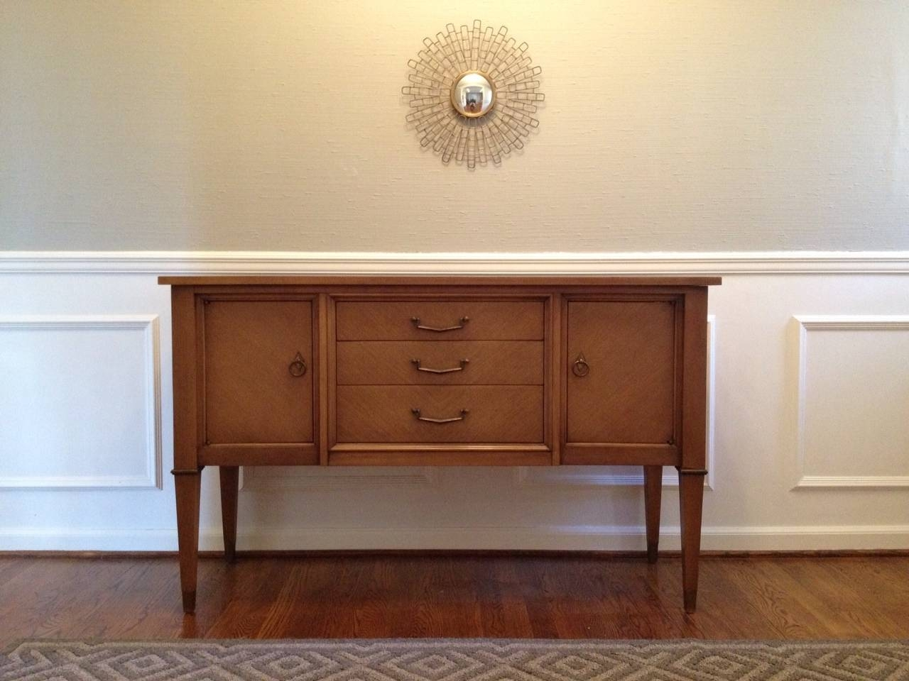 Dining Room Credenza Buffet Canada Credenzas Sideboards Furniture Intended For Best And Newest Dining Room With Sideboards (#6 of 15)