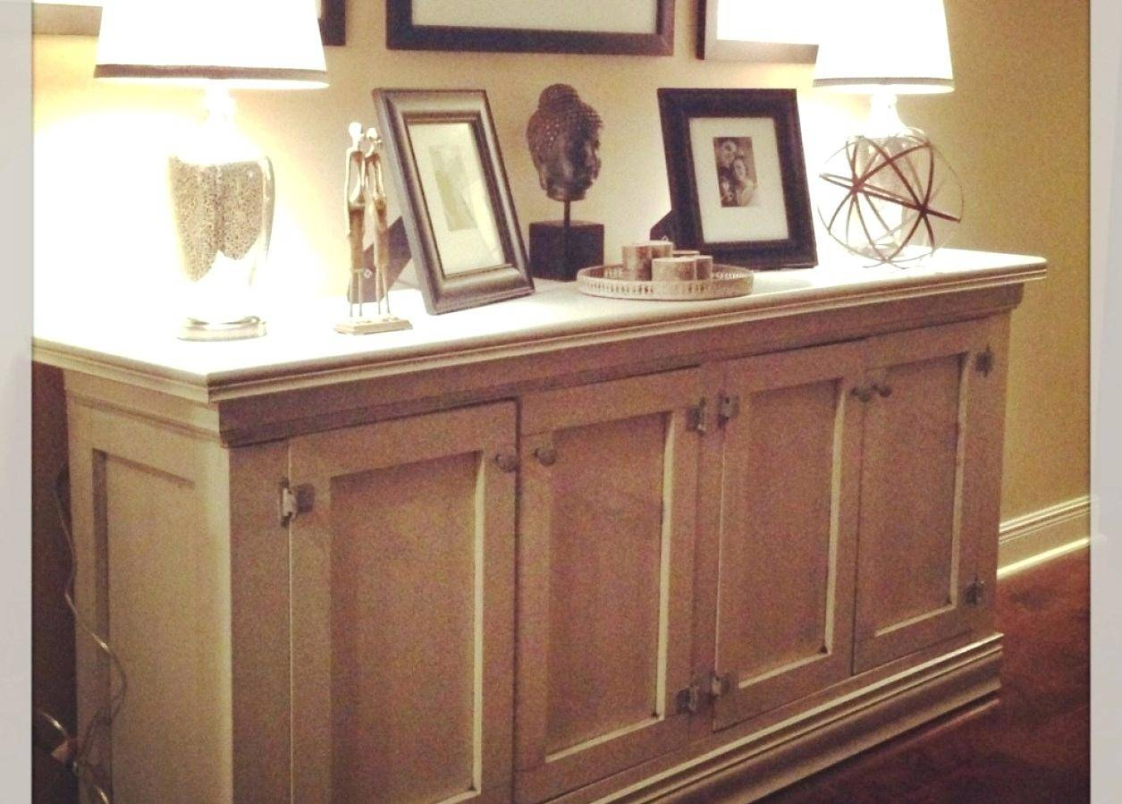 15 Ideas of Trendy Sideboards