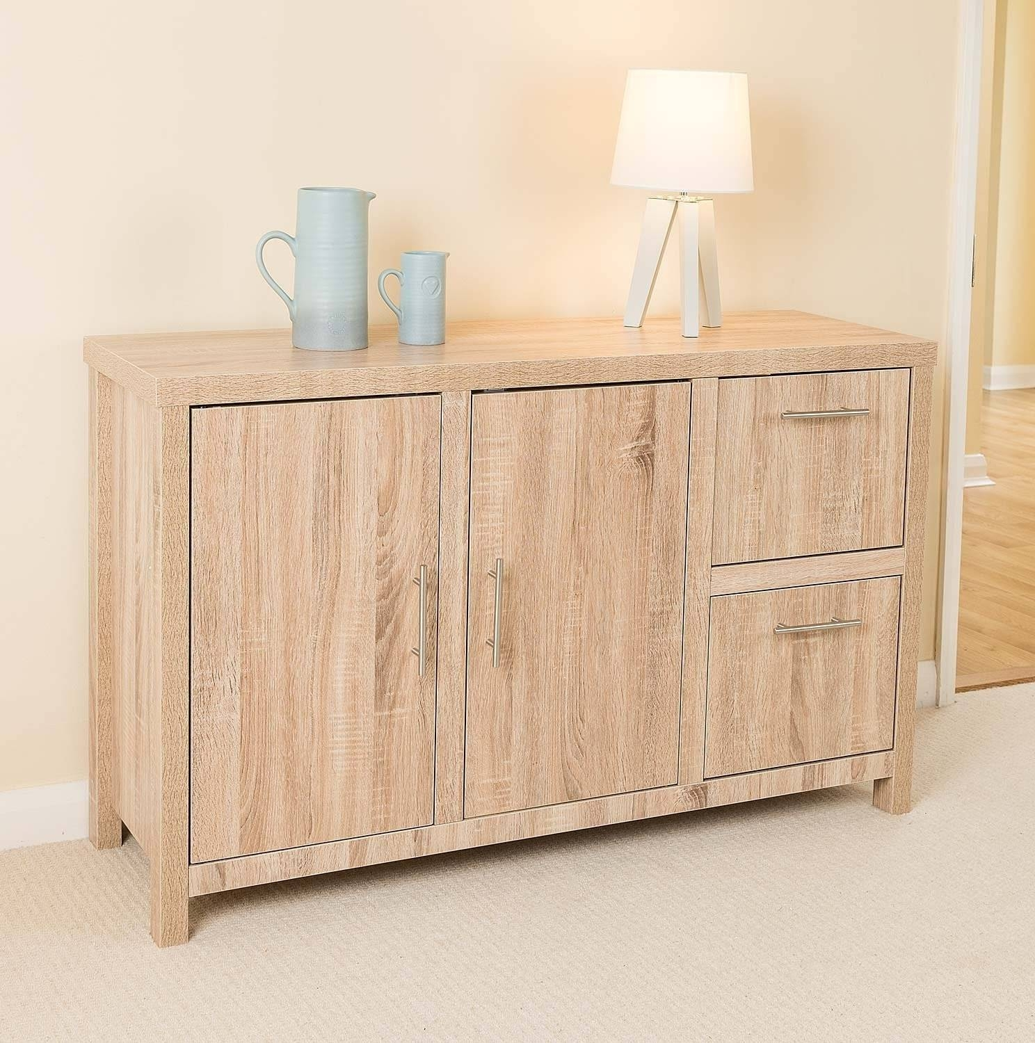 Dining Rooms : Glamorous Dining Room Sideboard For Dining Room Throughout 2018 Sideboards Decors (#11 of 15)
