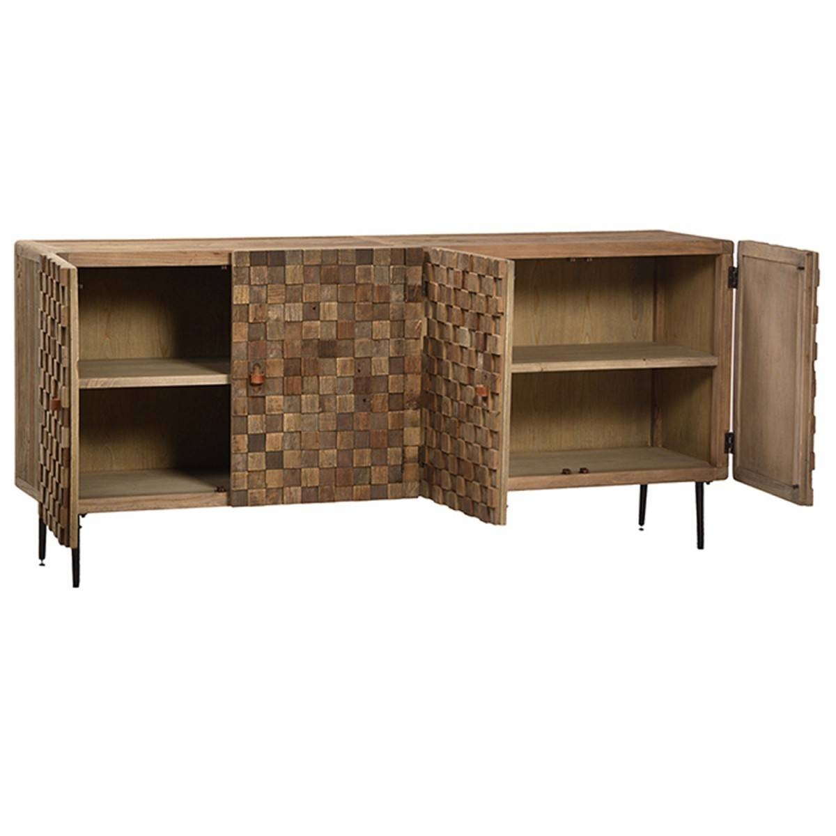 Dovetail Lasko Sideboard | Candelabra, Inc (#8 of 15)