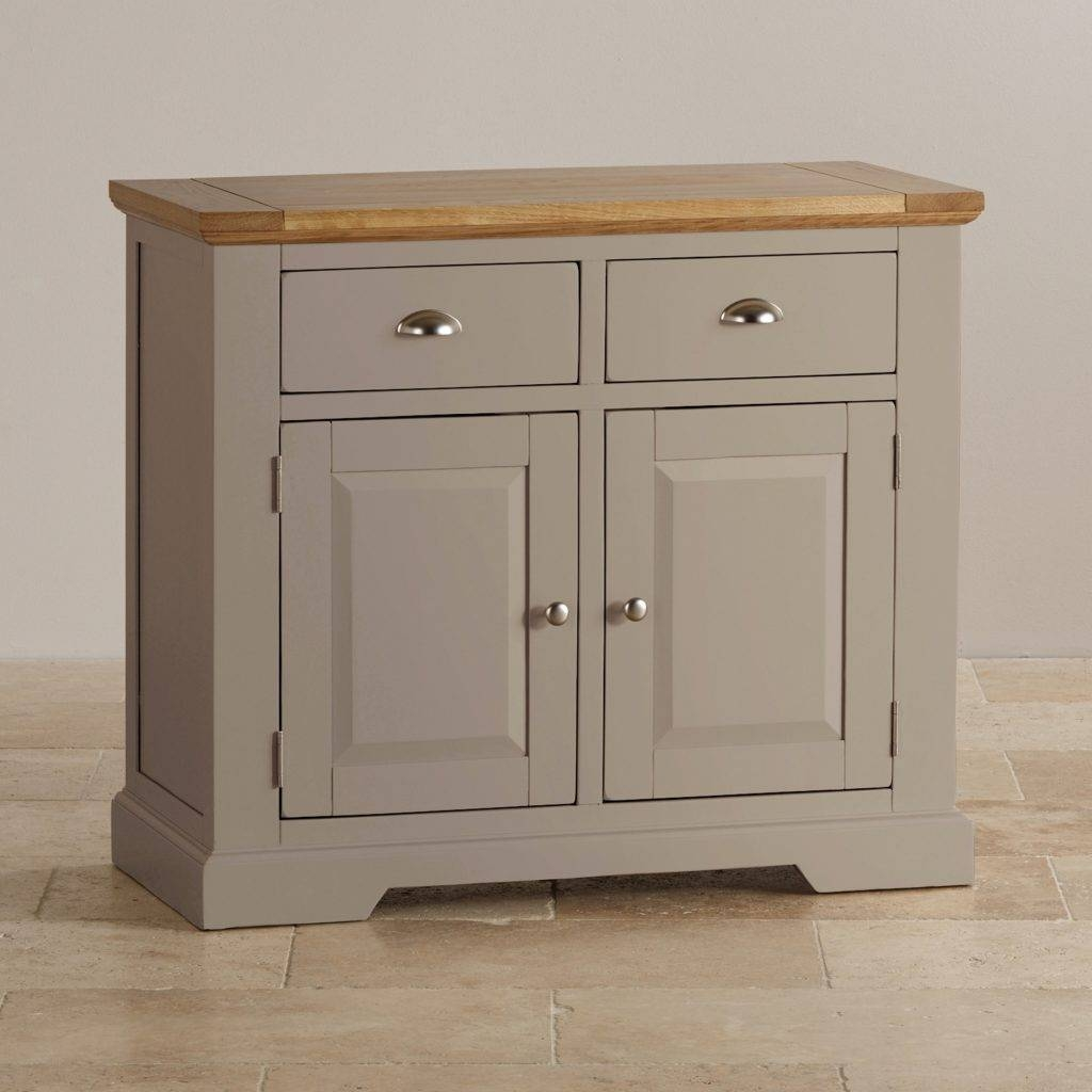 Elegant Small Cream Sideboard – Buildsimplehome Inside Most Recent Small Cream Sideboards (#4 of 15)