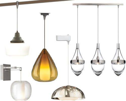 Elegant Track Lighting Pendants 25 Best Ideas About Juno Track In Best And Newest Pendant Lighting For Track Systems (View 4 of 15)