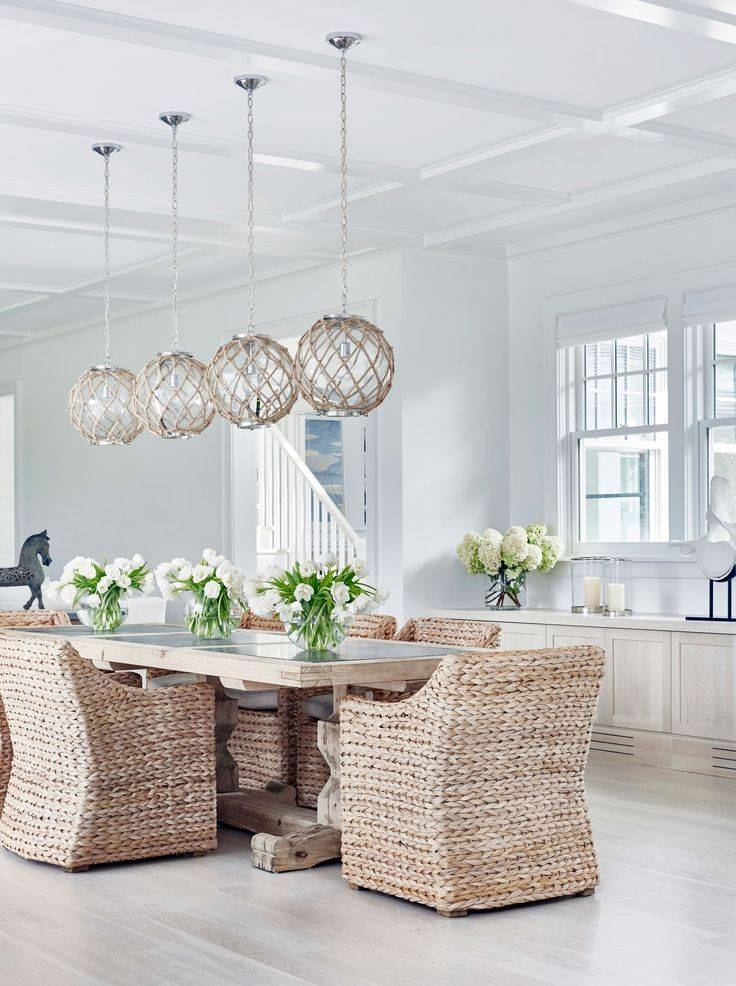 Exquisite Kitchen Light Fixtures For Beach Houses Wondrous With Best And Newest Beach House Pendant Lighting (#9 of 15)