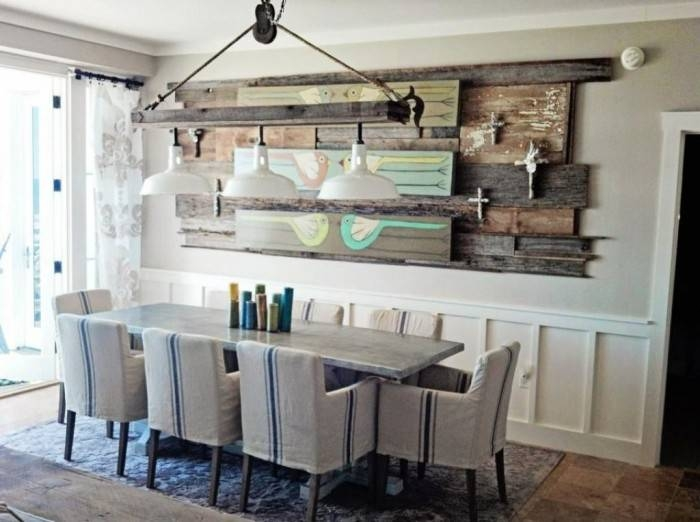 Farmhouse Style Lighting Ideas : Creating Farmhouse Style Lighting Within Recent Farmhouse Style Pendant Lighting (#3 of 15)