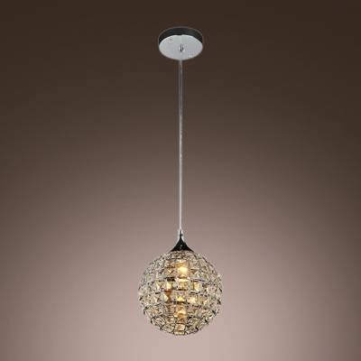 Fashion Style Mini Chandeliers Crystal Lights – Beautifulhalo With Most Current Beaded Pendant Light Shades (#10 of 15)