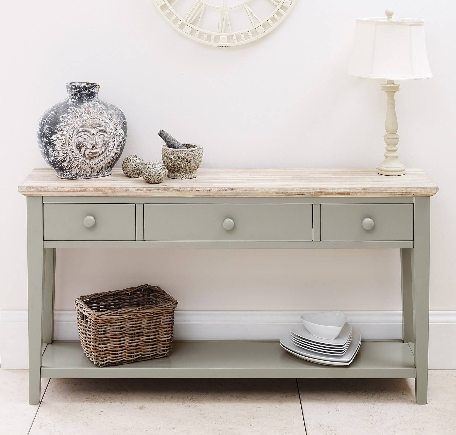 Florence Display Cabinet, Sage Green Dresser Pertaining To Newest Sage Green Sideboards (#1 of 15)
