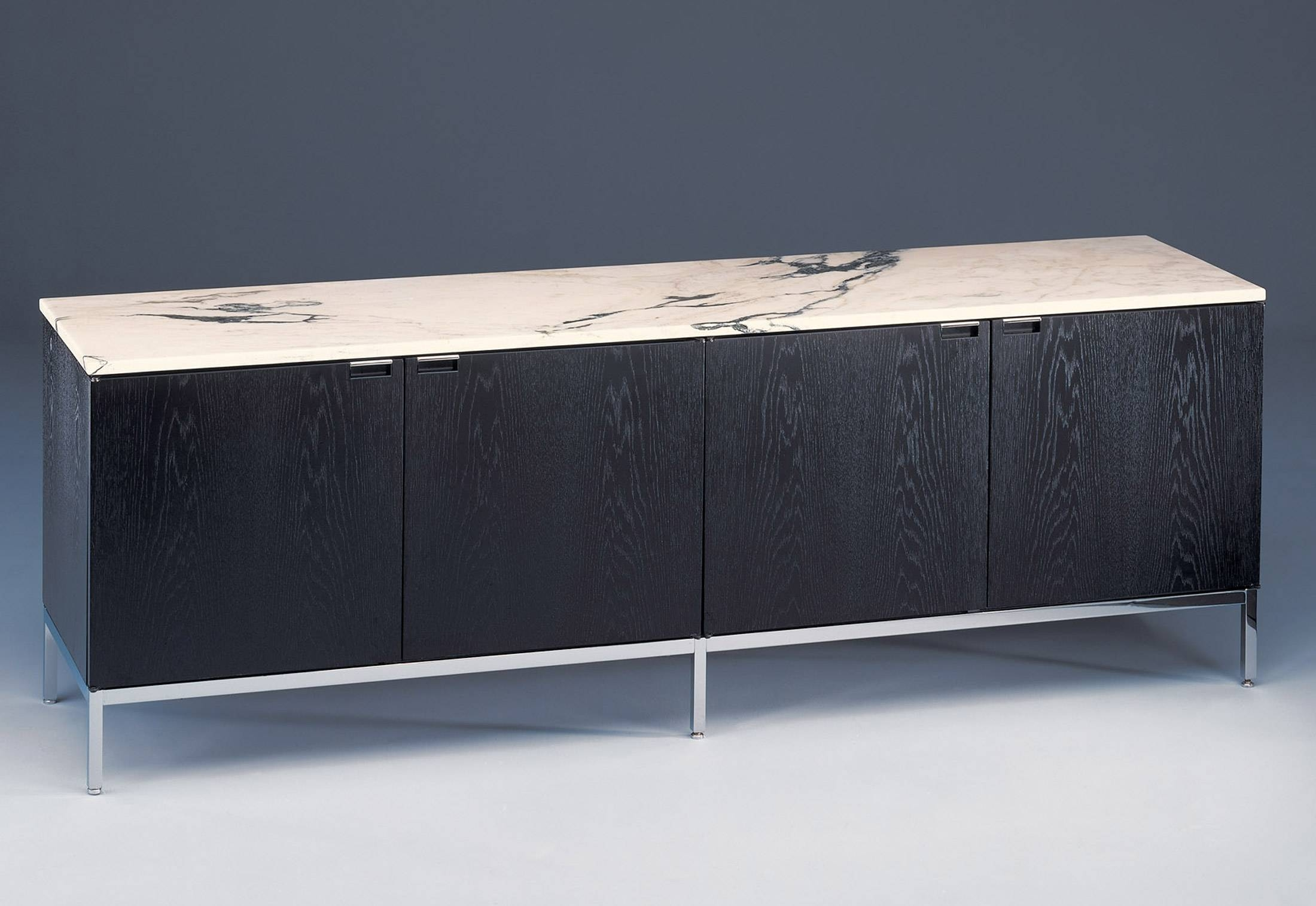 Florence Knoll Credenza 2Knoll | Stylepark In Latest Knoll Sideboards (#3 of 15)