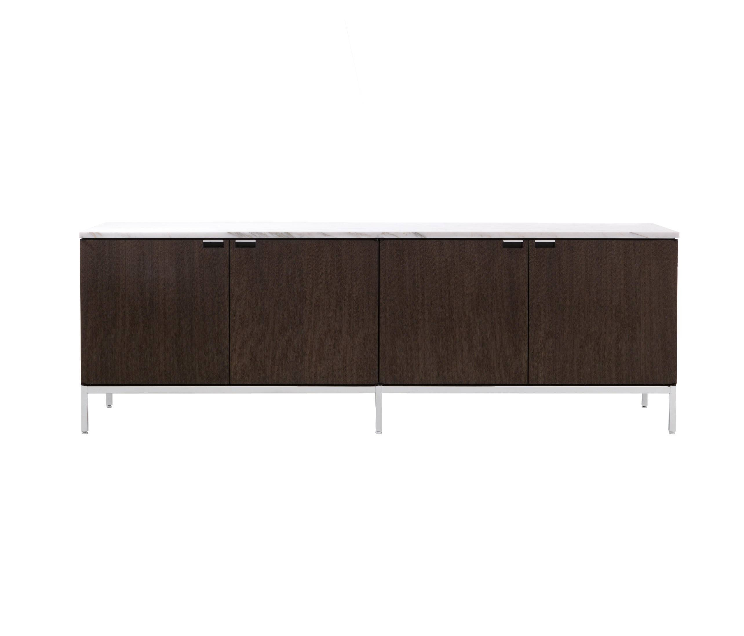 Florence Knoll Sideboard – Sideboards From Knoll International Regarding Newest Knoll Sideboards (#4 of 15)