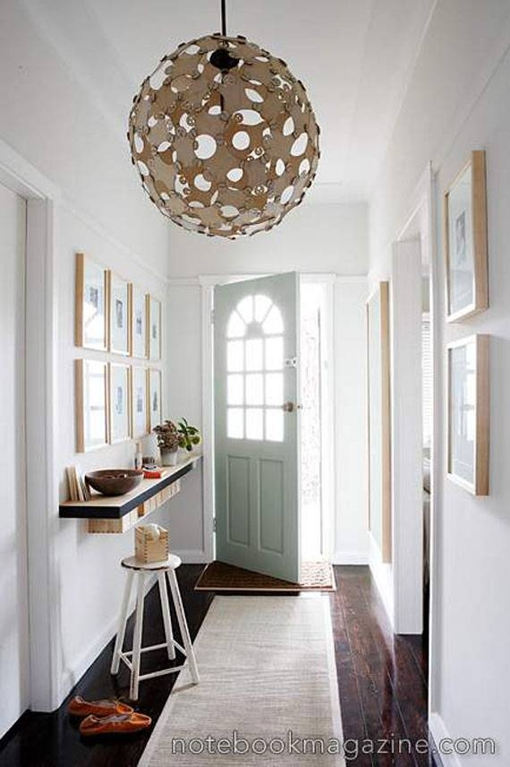 Foyer Pendant Lighting | The Aquaria In 2018 Entry Foyer Pendant Lighting (#7 of 15)