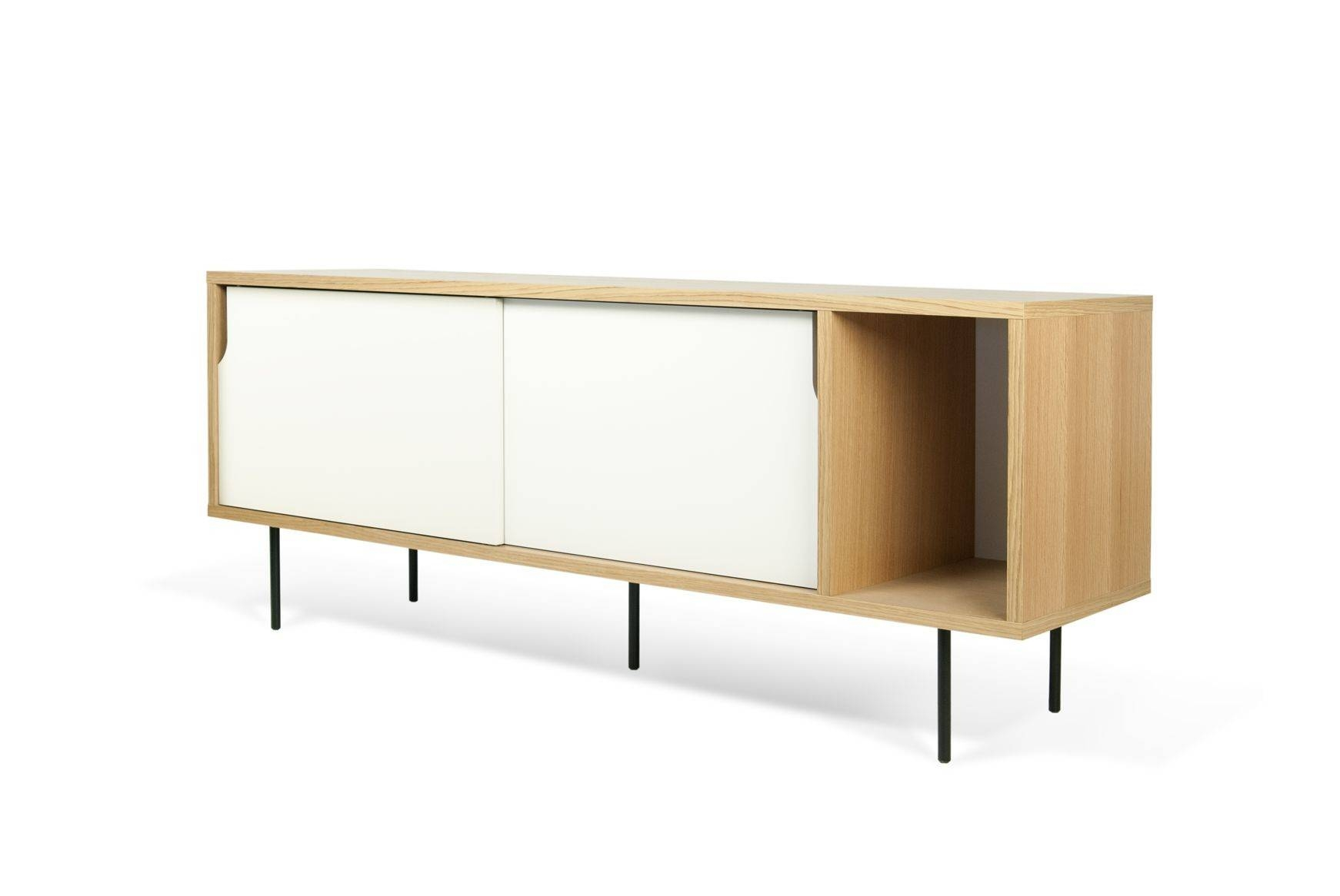 Furniture: Modern Sideboard With Cheap Sideboards Also Tall With Best And Newest Cheap Sideboards (#5 of 15)