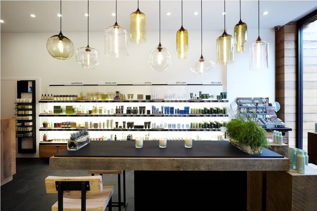 Inspiration about Great Pendant Lights On Track Track Lighting With Pendants In For Most Popular Pendant Lighting For Track Systems (#7 of 15)
