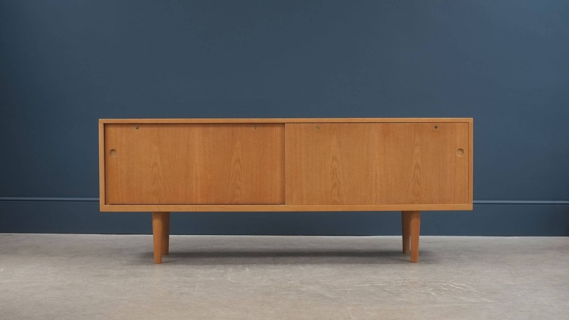 Hans Wegner Ry26 Sideboard | The Modern Warehouse With 2018 Wegner Sideboards (View 12 of 15)