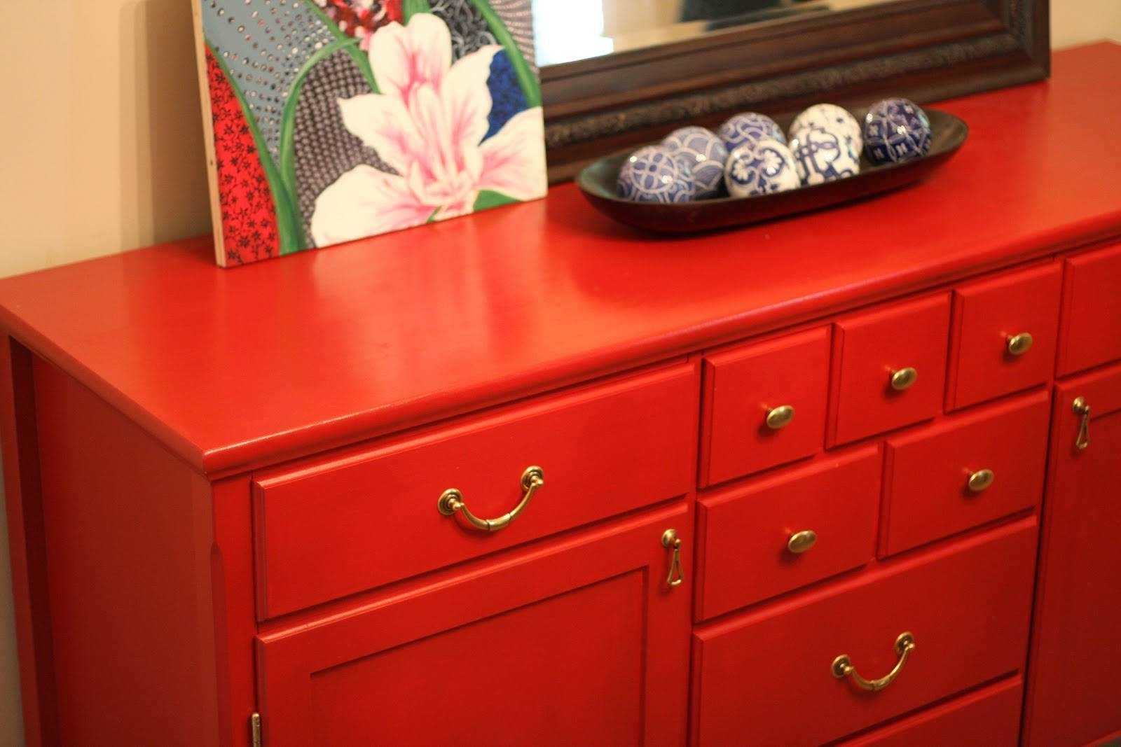 Hodge:podge: One Room Challenge: Week Two : An Ikea Hack With Regard To Most Recently Released Ikea Red Sideboards (#7 of 15)