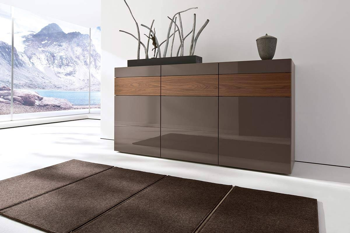 Hülsta Neo Sideboard – Einrichtungshäuser Hüls Regarding Best And Newest Hulsta Sideboards (#6 of 15)