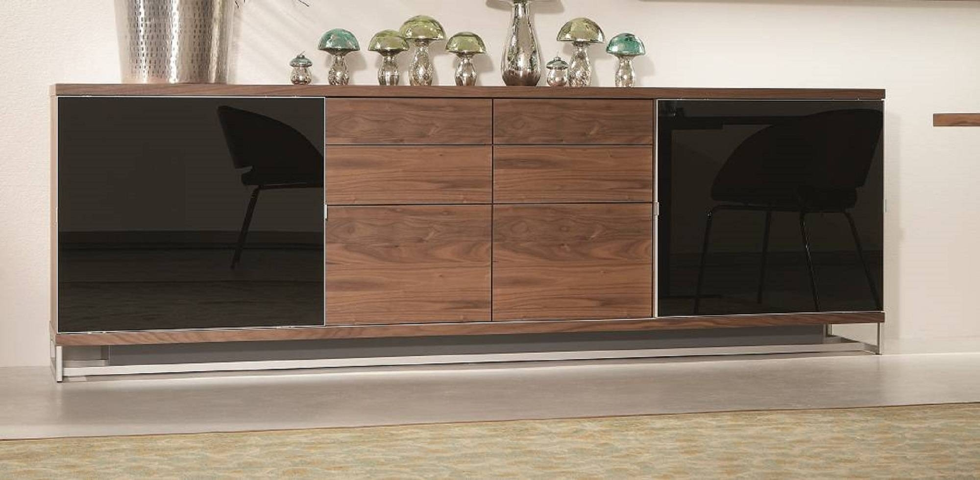Hulsta Tameta Sideboards – Sideboards – Beadle Crome Interiors Regarding Current Hulsta Sideboards (#11 of 15)